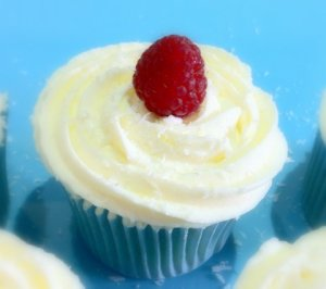 Crema de mantequilla- Buttercream