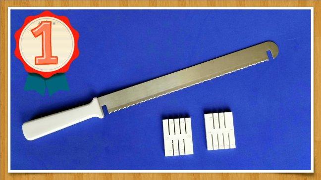 Cuchillo Nivelador de tartas de KAISER