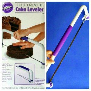 Cake leveler de Wilton
