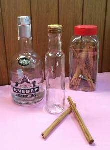 Aroma de canela_ esencia de canela